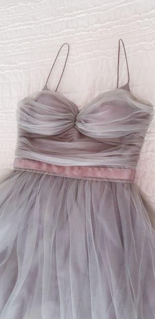Vestido para boda o fiesta