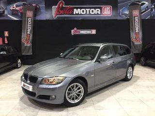 BMW Serie 3 320d Touring 135 kW (184 CV)