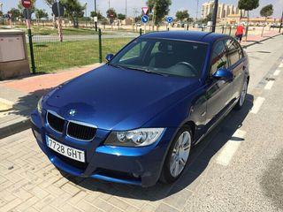 BMW 320 177cv 2009