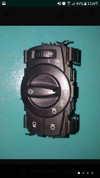 mando de luces bmw e90 91