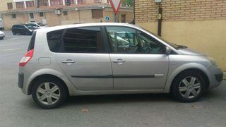 Renault Scenic 2008