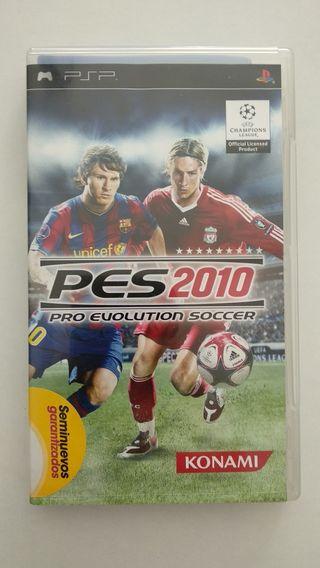 PSP2010
