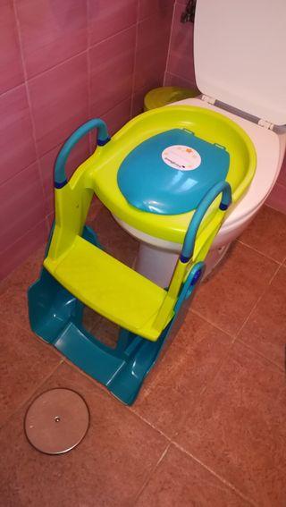 Adaptador wc de imaginarium