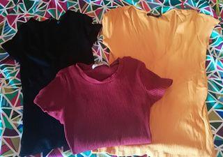 Camisetas Canale