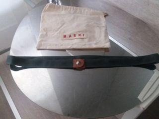 Cinturon Marni