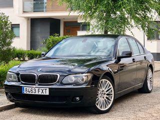 BMW Serie 7 730d 231cv 2008