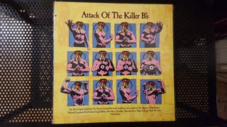 L.P. - Attack Of The Killer B's (Volume One)