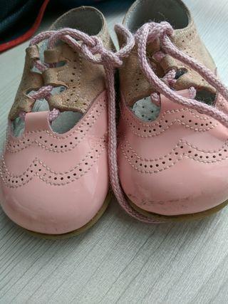 zapatos de bebé 18