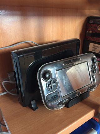 Consola Wii u