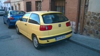 SEAT Ibiza Estella 1.4