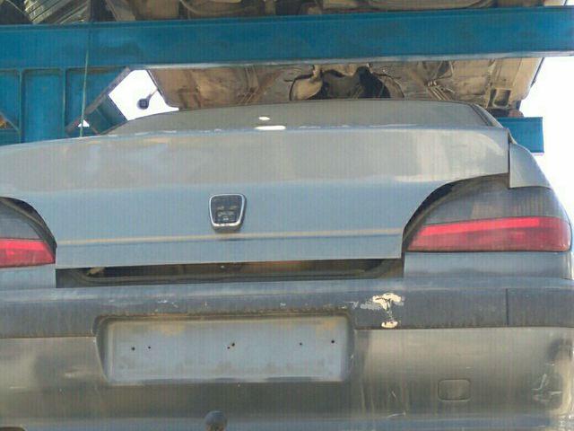 Peugeot 406 para despiece lláme al 660138727