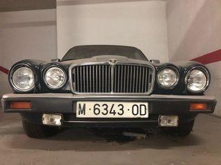 jaguar xj 1990 12V