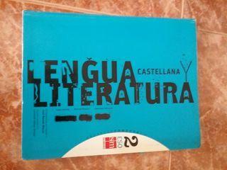 Lengua y literatura 2° ESO SM.