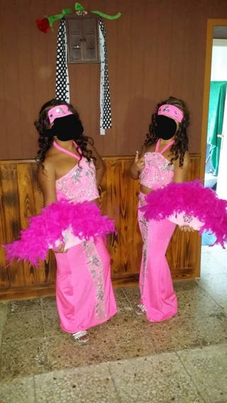 Vestidos de fiesta para bodas gitanas baratos
