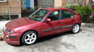 Rover 25 2001 en perfecto estado 1.4 gasolina