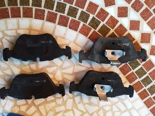 Pastillas de freno brembo bmw 330ci
