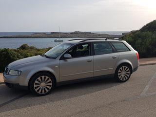 Audi A4 Avant 2.5 dti 2002