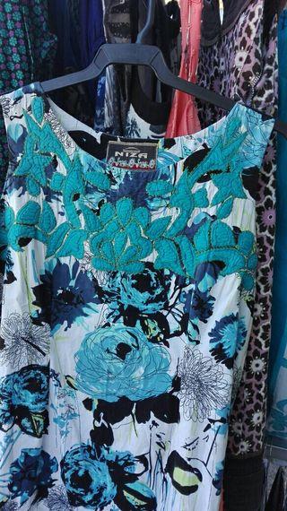 varios vestidos precio por unidad talla M/L