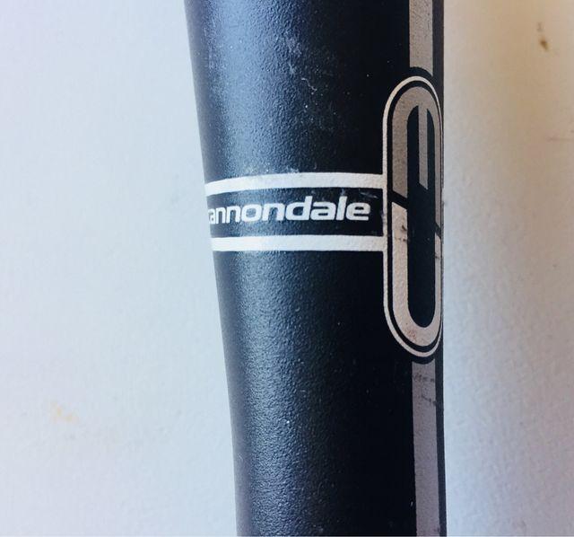 Manillar Bicicleta Cannondale C3 600mm Promax