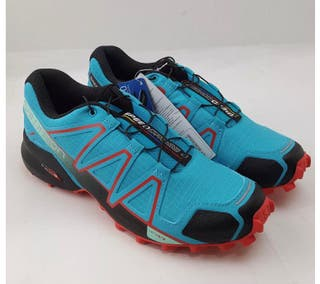 Salomon Speedcross 4 . 40eu. Originales!!!