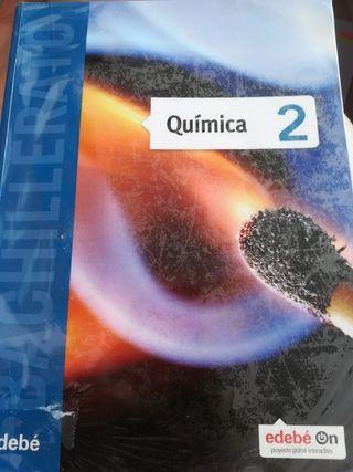libro quimica 2 bach