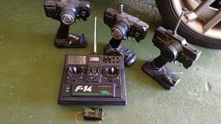 Radio Futaba F14