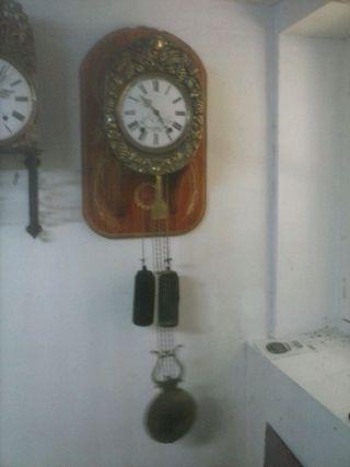 Reloj morez