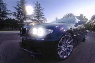 BMW 320 CD Coupe Pack M II