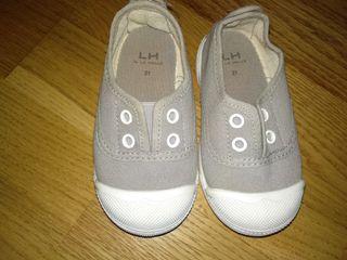 Zapatillas n°21