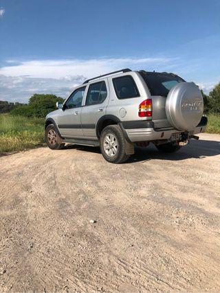 Opel Frontera 4x4 2003