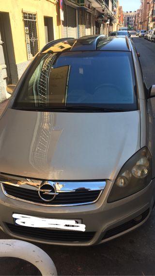 Opel Zafira Cosmos 19 tdi