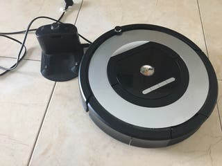 Robot aspirdor Roomba