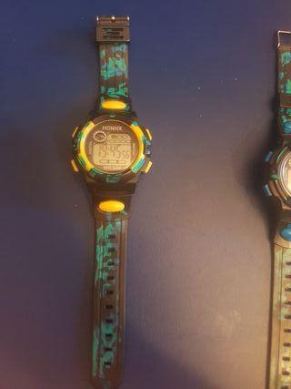 Reloj de niño