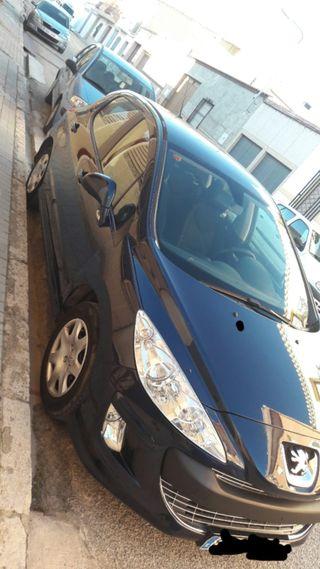 Peugeot 308 1.4 98cv gasolina