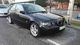 BMW Serie 3 2003 320compact