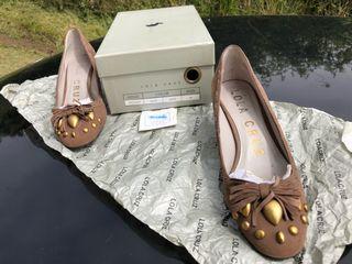 Zapatos Lola Cruz originales en piel
