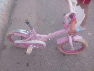 Bicicleta Kitty