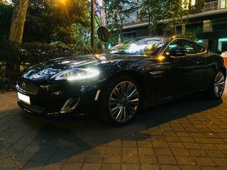 Jaguar Xk8 2014