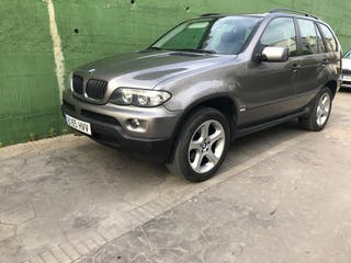 BMW X5 2006 d