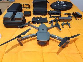 Dron MAVIC PRO COMBO FLY MORE