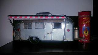 caravana colección