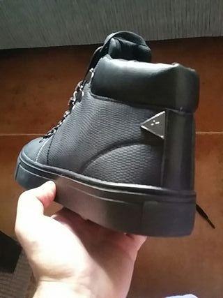 botas / zapatillas Soviet