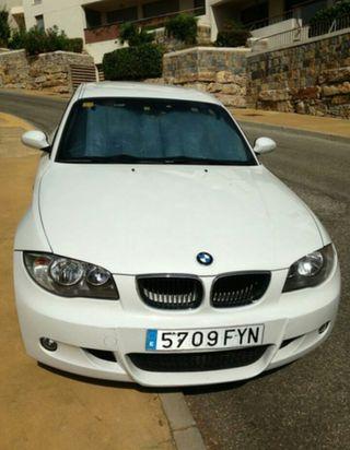 BMW Serie 1 2008 Paquete M
