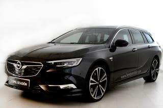 Opel Insignia ST 2017 turbo 4x4 260cv EAT6