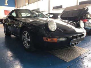 Porsche 968CS Coupe