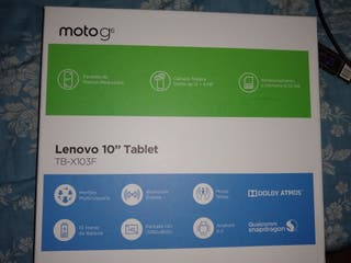 vendo Motorola moto g6