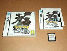 pokemon edición blanco para nintendo ds
