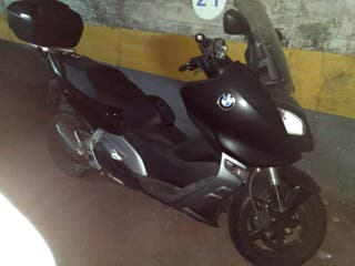 Maxi Scooter Bmw c600 Sport