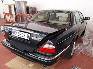 Jaguar XJ8 de 1998