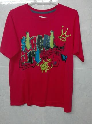 Camiseta niño talla 10